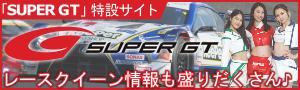 スーパーGT特設サイト レースクイーン情報も盛りだくさん♪ ~ SUPER GT