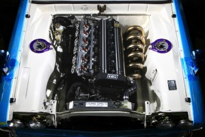 35年ぶりに復活した幻の3.2リットル直6エンジンとは
