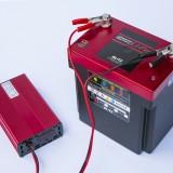 【画像】自動車用バッテリーはリチウムへシフトする
