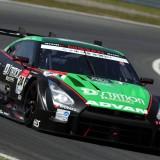 【画像】スリックタイヤのテクノロジーを採用する横浜タイヤ「アドバンスポーツ」