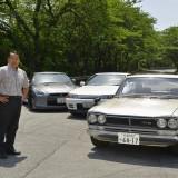 長谷見昌弘が語るKPGC10、R32、R35……GT-Rの今昔