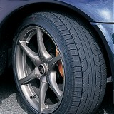 【画像】新車装着専用タイヤを初めて開発した「ブリヂストン」