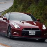 【画像】進化し続ける「日産GT-R」2015年モデルの味付けは