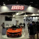 【画像】オートサロン2016「BBS」が2017年発売の新作モデルまで見せた