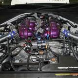 【画像】R35GT-Rゼロヨン日本最速マシンは意外にもすっぴん姿