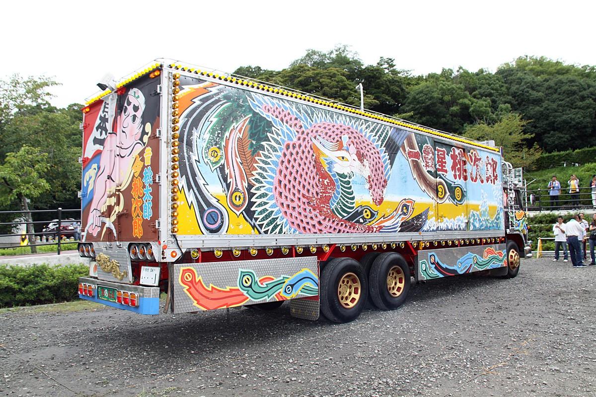 トラック野郎の画像 p1_37