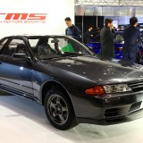 【画像】オートサロン2016「ラッシュモータースポーツ」が第2世代GT-Rと現行GT-Rと歴代モデル展示