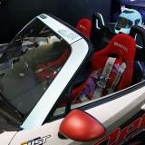【画像】オートサロン2016「トラスト」がターボ化したマツダ・ロードスターを提案