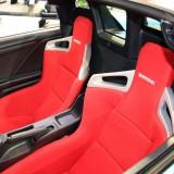 【画像】オートサロン2016「ブリッド」がタイトな車内に合わせたバケットシートをリリース
