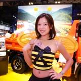 【画像】【セクシー!】オートサロン2016 キャンギャルベストセレクション