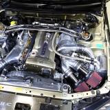 【画像】大阪オートメッセ「フェニックスパワー」強烈R35GT-R3台の合計出力は3000馬力超!
