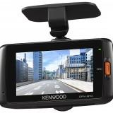 【画像】ケンウッドが「運転支援機能付きドライブレコーダー」を発売