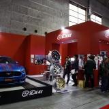 【画像】大阪オートメッセ 8万円台車高調サス「イデアル」の優れたコストパフォーマンス性とは