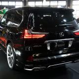 【画像】ワゴン&SUVのスタイリッシュメイクまとめNAGOYAオートトレンド