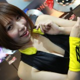 【画像】【愛蔵版30枚】巨乳キャンギャルダイジェスト 大阪オートメッセ2016