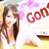 【画像】エロいやらしいキャンギャル「ごんた屋シスター」が大阪オートメッセでも大暴れ!?【画像69枚】