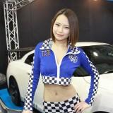 【画像】大阪オートメッセ「大胆キャンギャル」ベストセレクト!