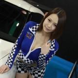 【画像】大阪オートメッセ「ナイスパイ」なキャンギャルはこれだ!