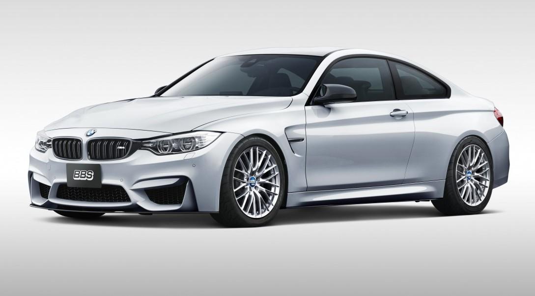 BMW M4 FZ-MG