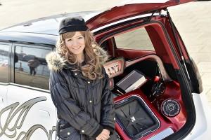 動画で見る「ドレスアップを極めたワゴン/セダン/Kカー」の魅力
