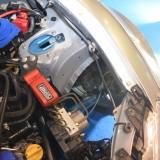 【画像】大阪オートメッセ「660馬力」エンジンを搭載するモンスター・トヨタ86
