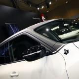 【画像】大阪オートメッセ「日産」が提案するオールスポーティ路線とは