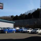 【画像】1000馬力の日産GT-RからホンダS660まで12台のチューンドカーに乗れる!