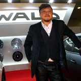 """【画像】大阪オートメッセ「WALD」エアロ設計に込められた""""おもてなし""""の真実"""