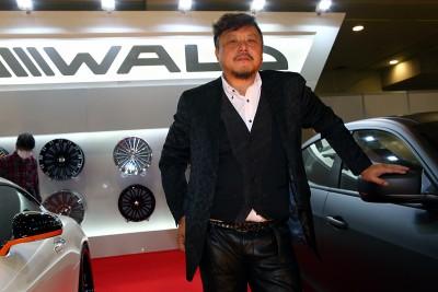 WALD守 竜太郎代表
