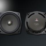【画像】ダイハツ・コペン用の高音質2WAYスピーカーが登場