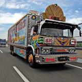 【画像】短期集中連載「トラック野郎・一番星号」復活への道vol.5