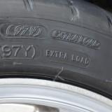 【画像】インチアップしたクルマのタイヤバースト事故が多い理由