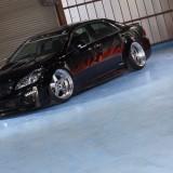 【画像】来場者が思わず立ち止まる魅惑のトヨタ&日産「VIPセダン」8台