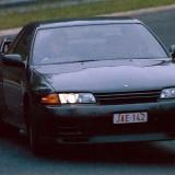 【画像】曲がる4WDを実現したR32型スカイラインGT-R
