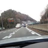 【画像】東京〜大阪往復1200km弾丸ドライブに最適なクルマとは