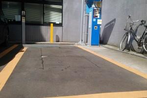 「ロックプレートがないコイン駐車場」が成り立つ理由とは
