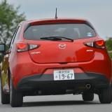 【画像】安定したコントロール性を追求マツダ車用「ブレーキパッド」
