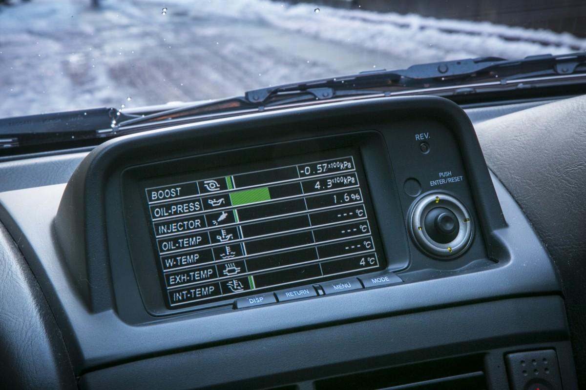 クルマにも地球にも優しい『走行暖機運転』って知っていますか?