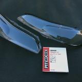 【画像】日産「S15シルビア」のヘッドライトカバーだけを新品に交換!