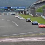 【画像】富士スピードウェイのレーシングコースを1時間フルに走れる