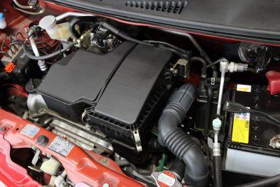 スズキのK6A型エンジンは、1994年に名機F型エンジンに後継としてデビュー。アルトやワゴンRといった主力車種に搭載