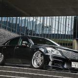 【画像】九州VIPのパワーを感じさせる「福岡カスタムカーショー」