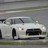 【画像】チューニングカー18台が雨の富士スピードウェイで頂上決戦!