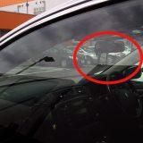 【画像】覆面パトカーの見分け方まとめ
