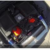 【画像】860馬力メルセデスSクラスのスーパードリフト【動画】