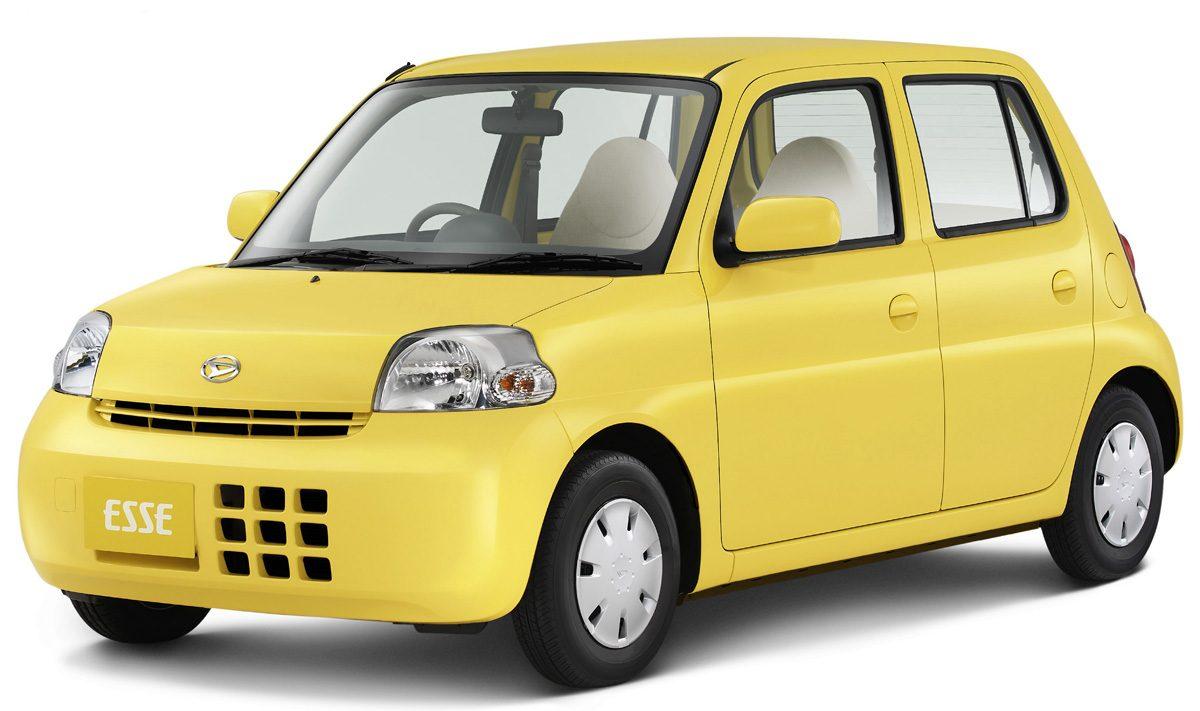 エンジン特性から見た「軽中古車」の正しい選び方
