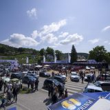 20万人のVWゴルフ・ファンが集まるビッグイベント