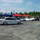 【画像】輸入車カスタマイズの祭典「af.impスーパーカーニバル」開催