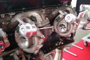 HKSがGT-SSの後継モデル「GT III-RS」タービンを発表