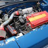 【画像】CR-XにインテRのエンジンを搭載したモンスターマシン